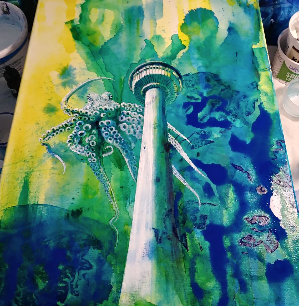 0950 octopus and the calgary tower elisa friesen august 7 2018.JPG