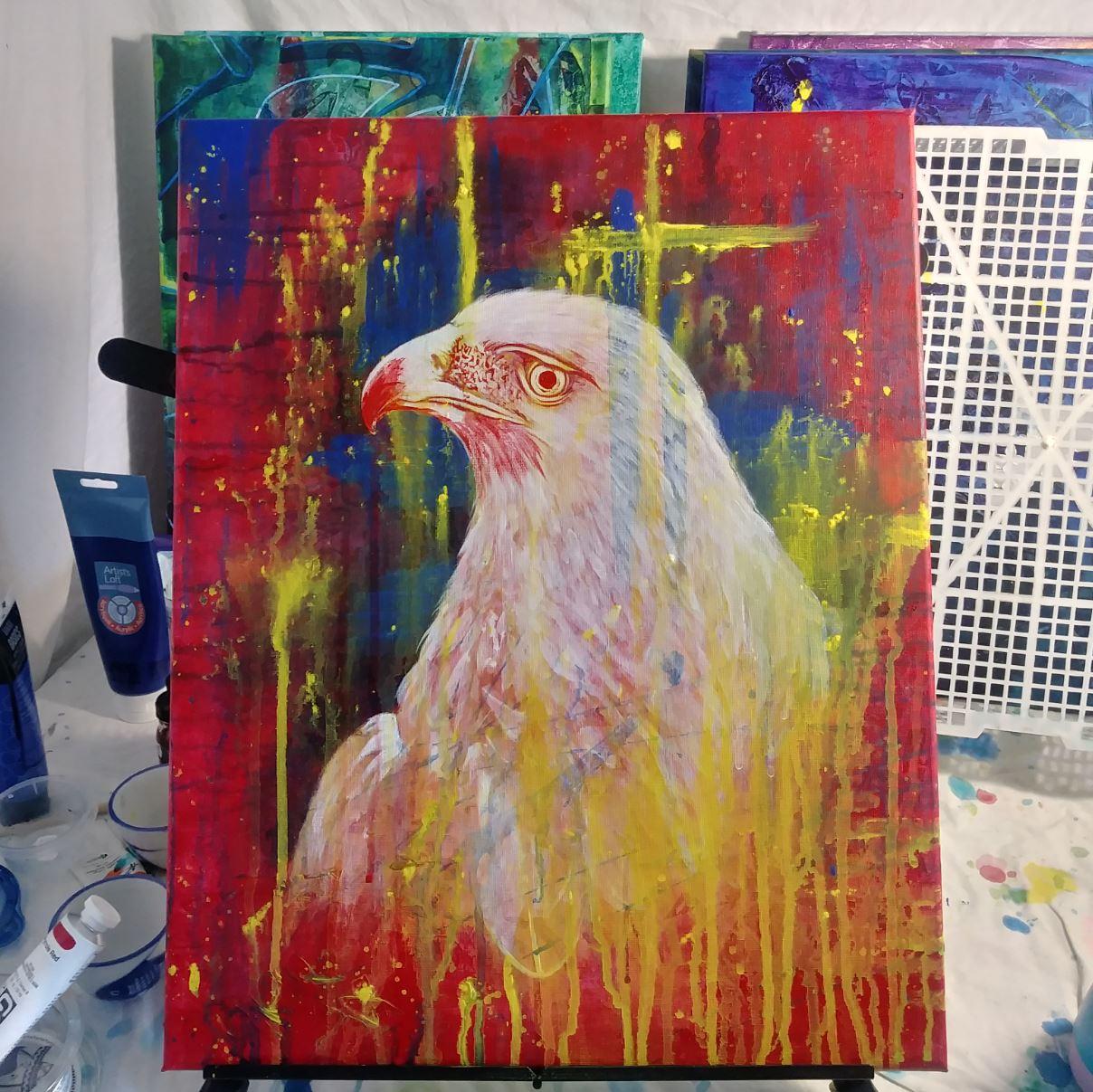 0964 golden eagle wip elisa friesen 2018.jpg