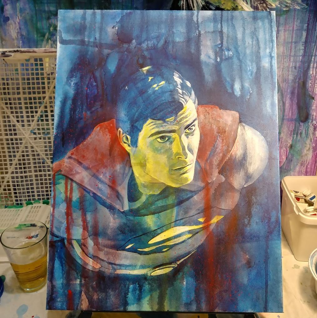 0991 Superman WIP elisa friesen 2018.JPG