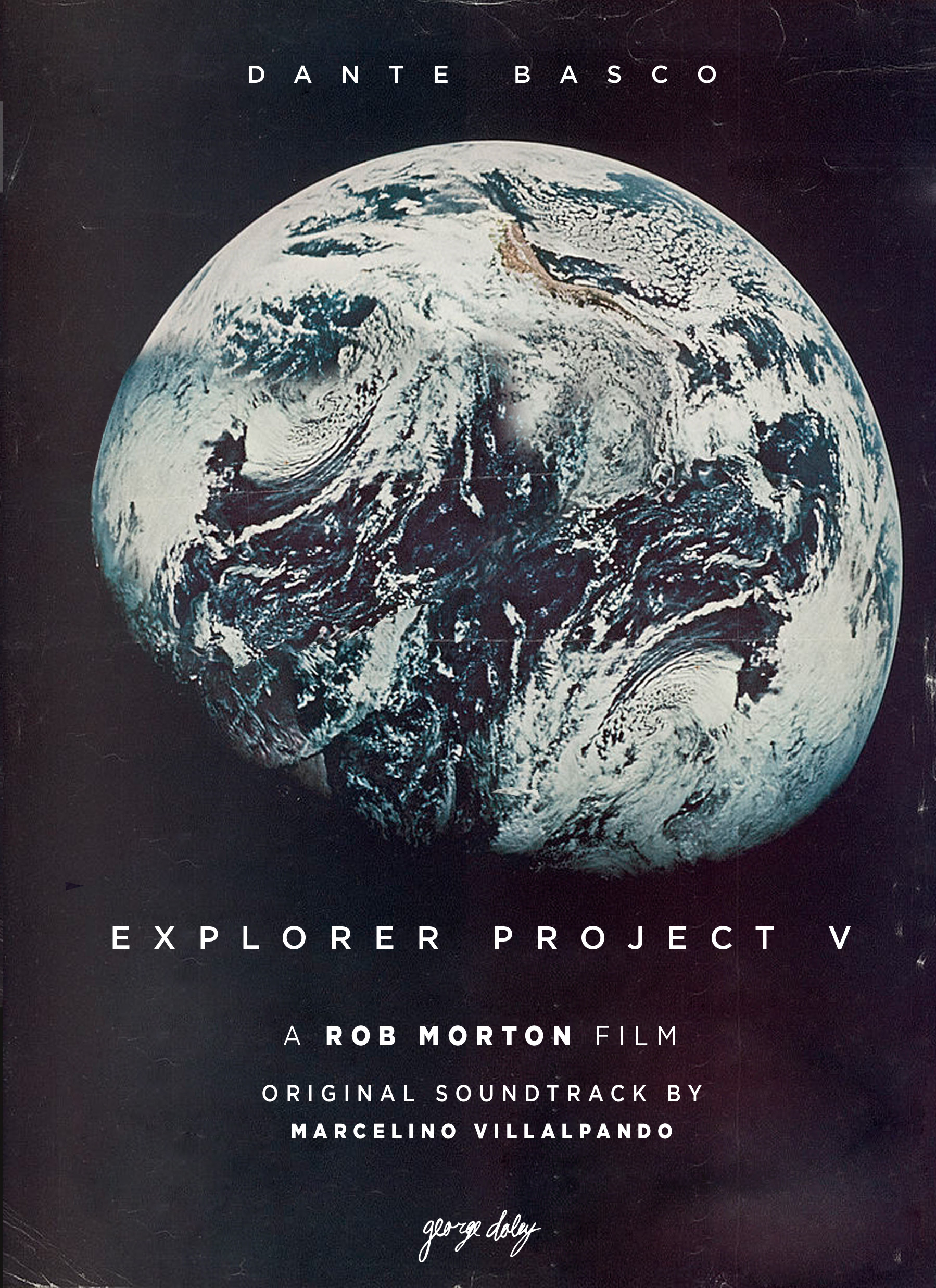 rob morton // explorer project v // short film