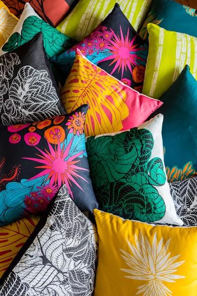 Sarah_Anderson_Photography_Maja_Creative_Cushions_Colour_Fabric