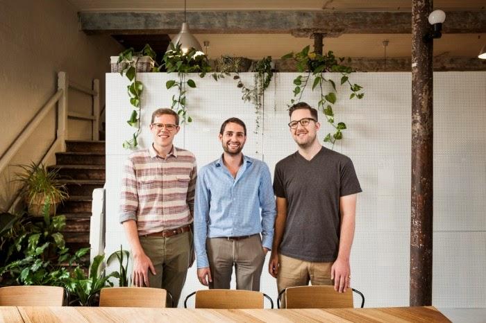 Liquorice Studio interior portrait photograph