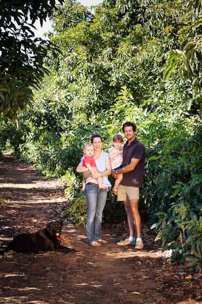 Barham_Avocados_Sarah_Anderson_Victoria_trees_couple_children_dog_sun_countryside