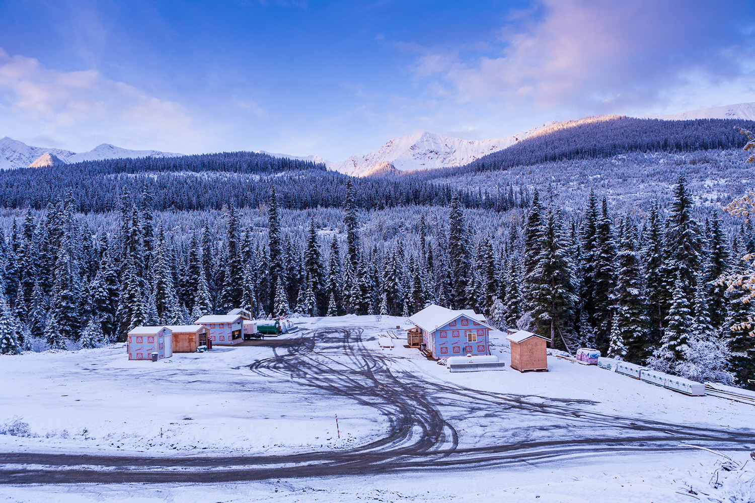 Sarah_Anderson_photography_Antarctica_Application_Landscape_fraser_gold_mining_camp_british_columbia_canada