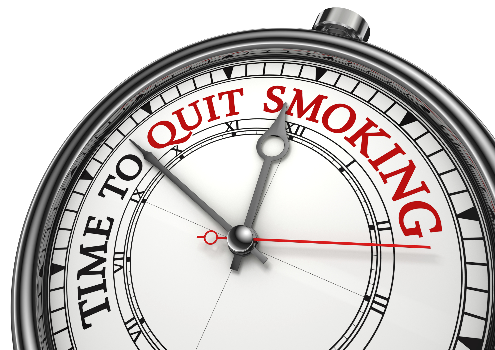 Quit Smoking now with help from Hypnotherapy