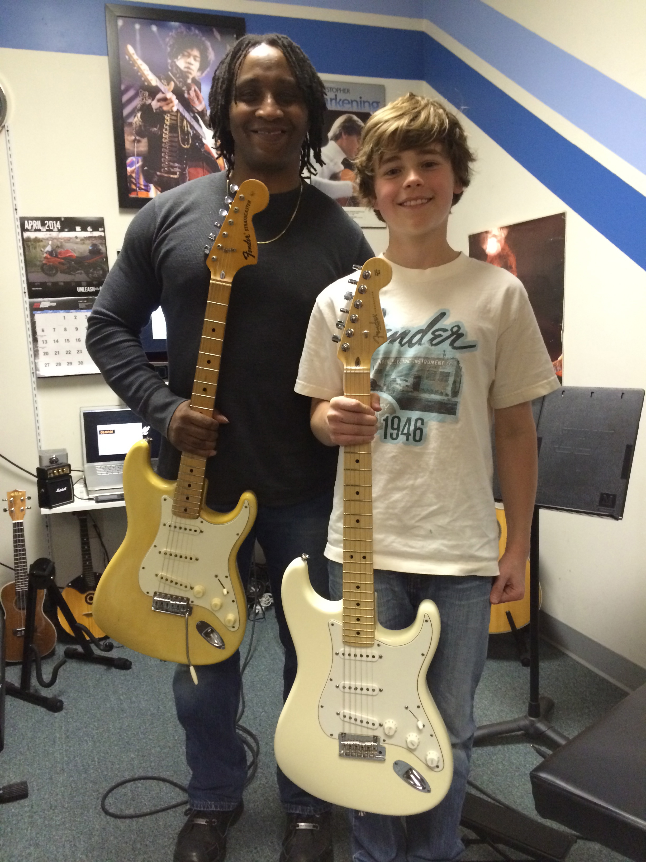 Leon-Christian-Guitar-Lessons-Electric-Federal-Way-Seattle-Tacoma-WA