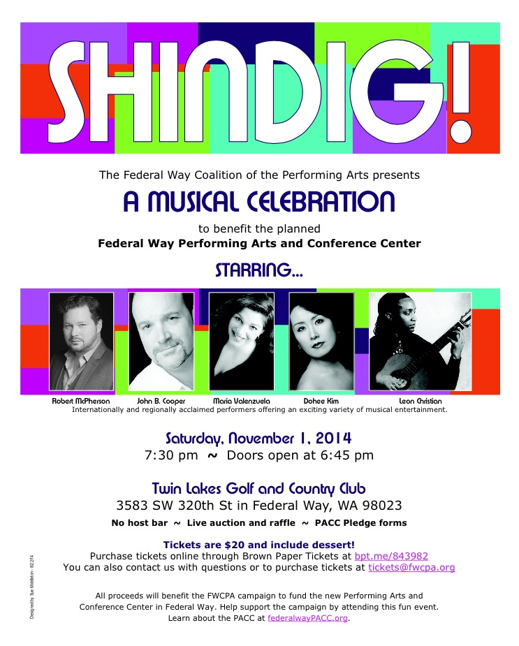 Federal-Way-Performing-Arts-Center-Fundraiser