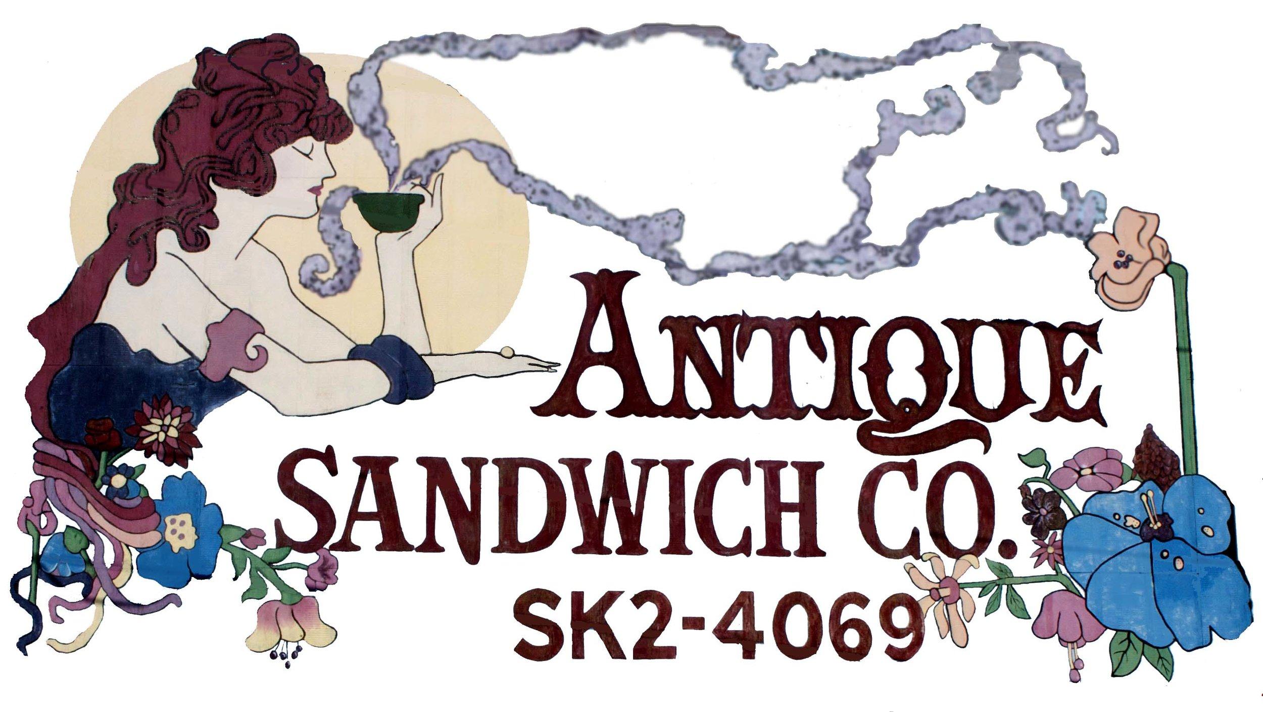 Antique Sandwich Company Classical Recital Concert