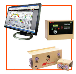Central Control Systems