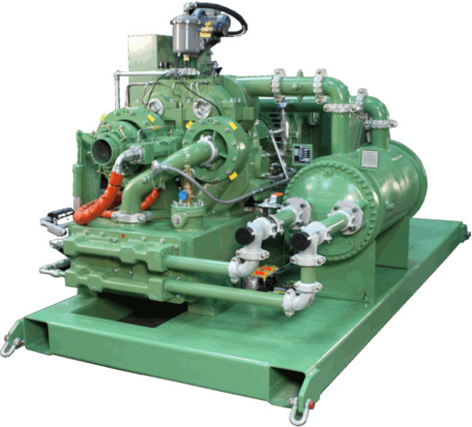 TURBO-AIR 2040 Centrifugal Air Compressor