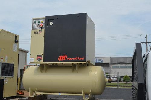 Air Compressor Rentals Memphis — Process & Power