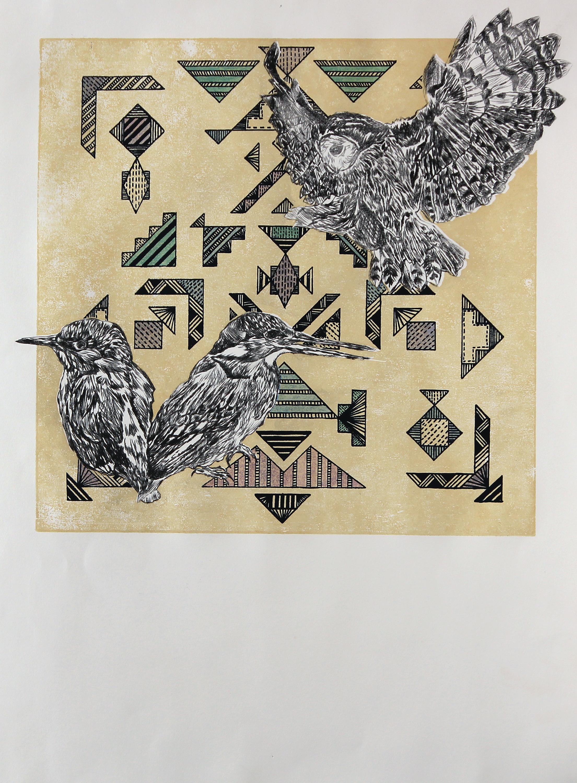 Highland Birds