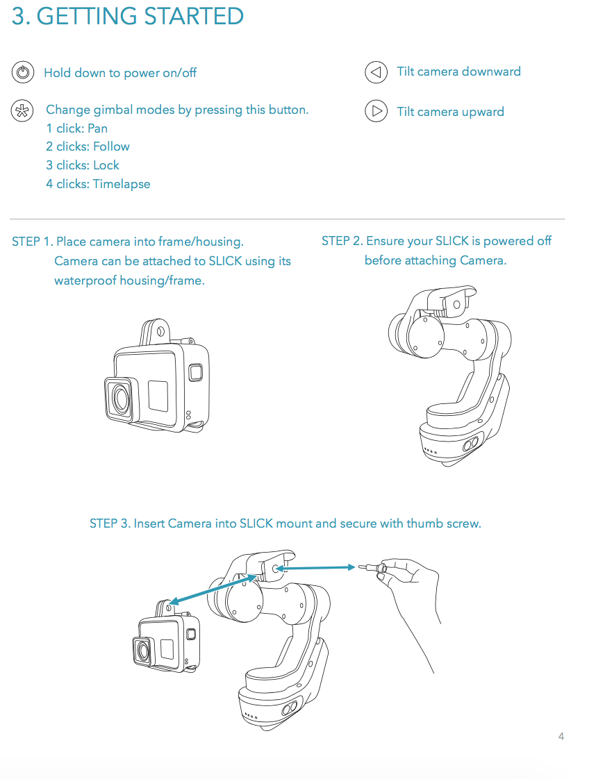 Digital Product Manual