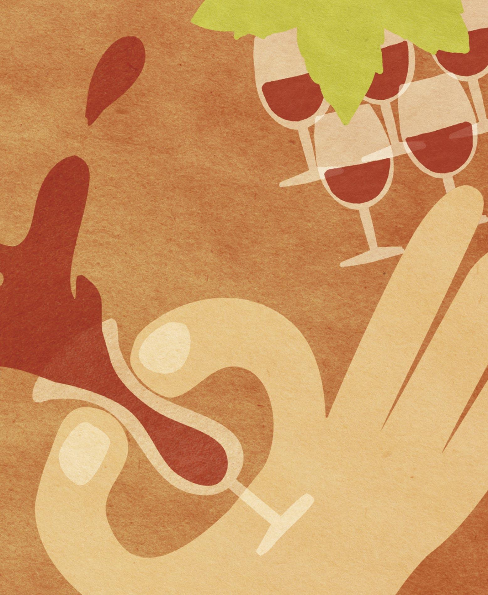 McLaren Vale Wine Show // Promo Media