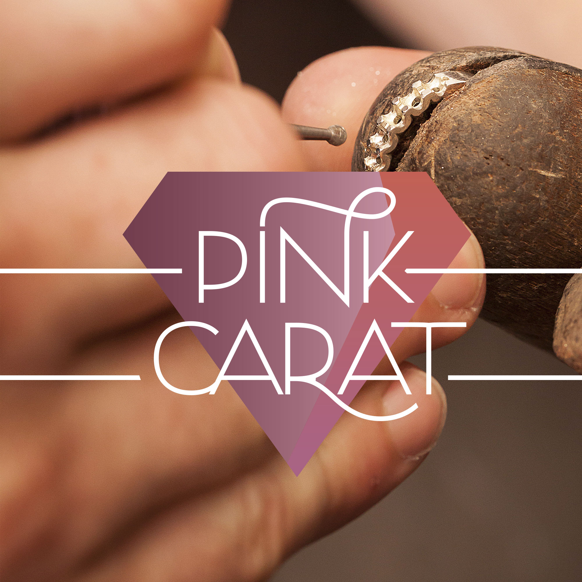 Pink Carat Jewellery // Brand and Promotion >
