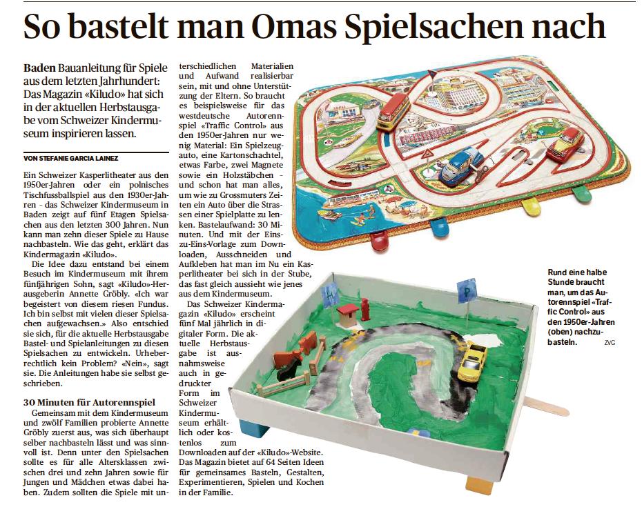 Badener Tagblatt