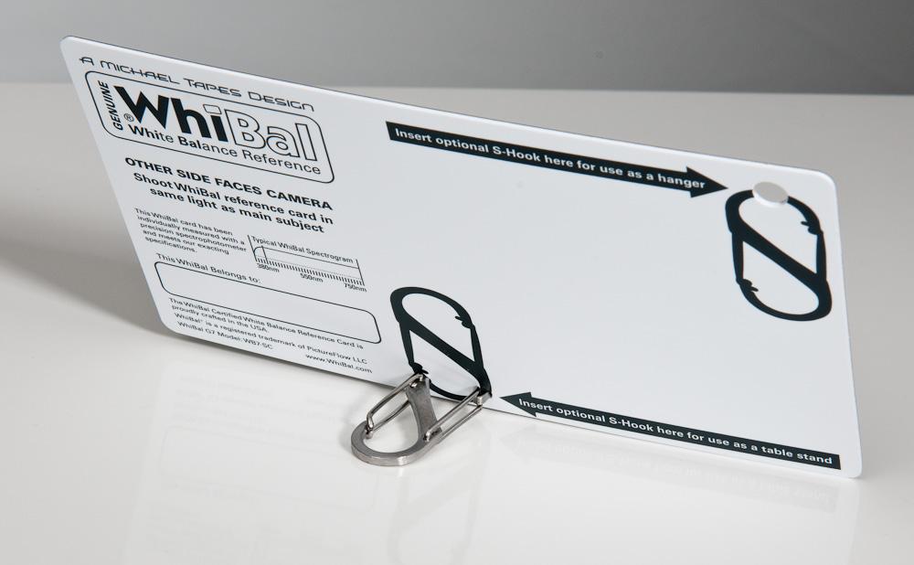 WhiBal Studio Kit