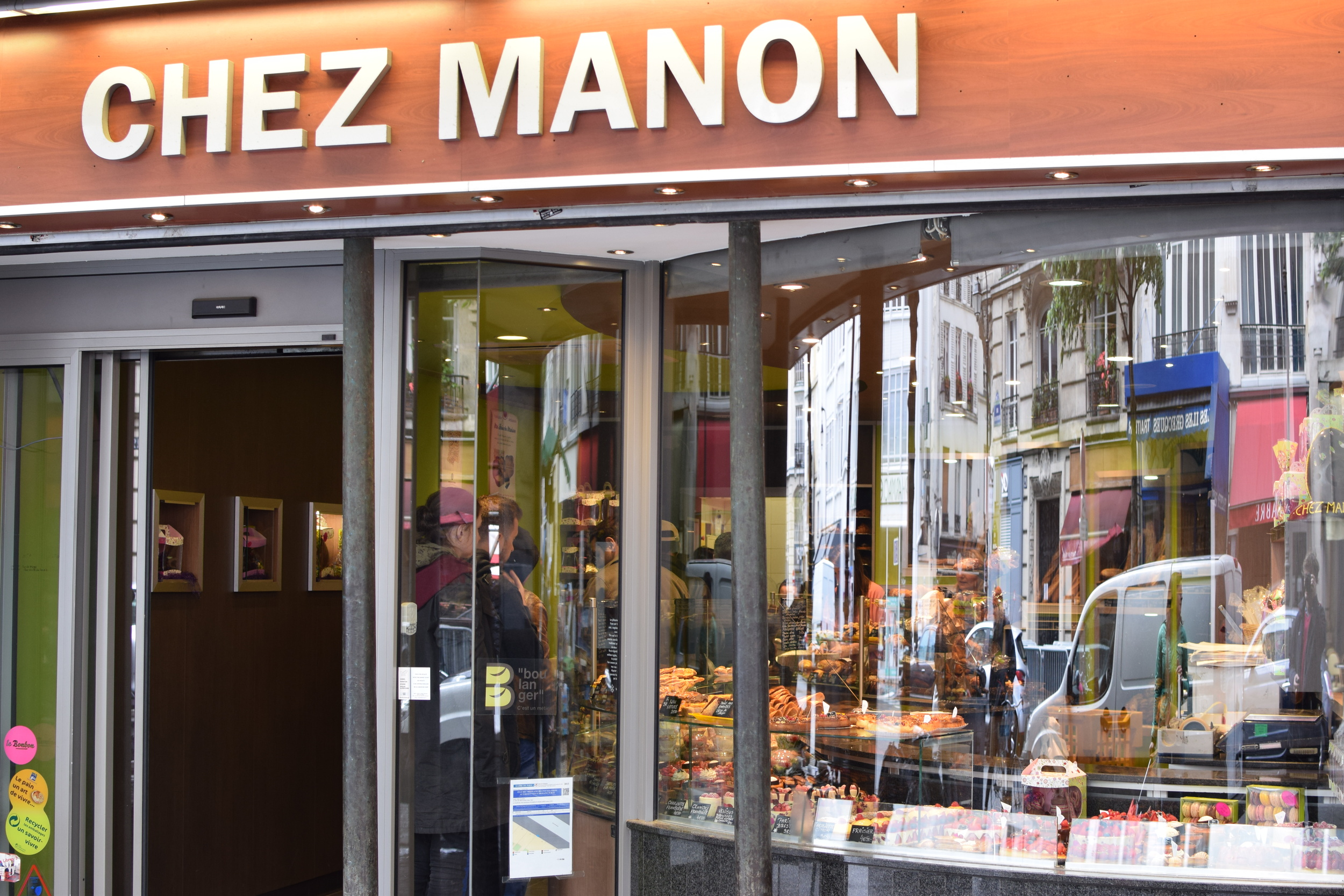 25 rue de Bretagne