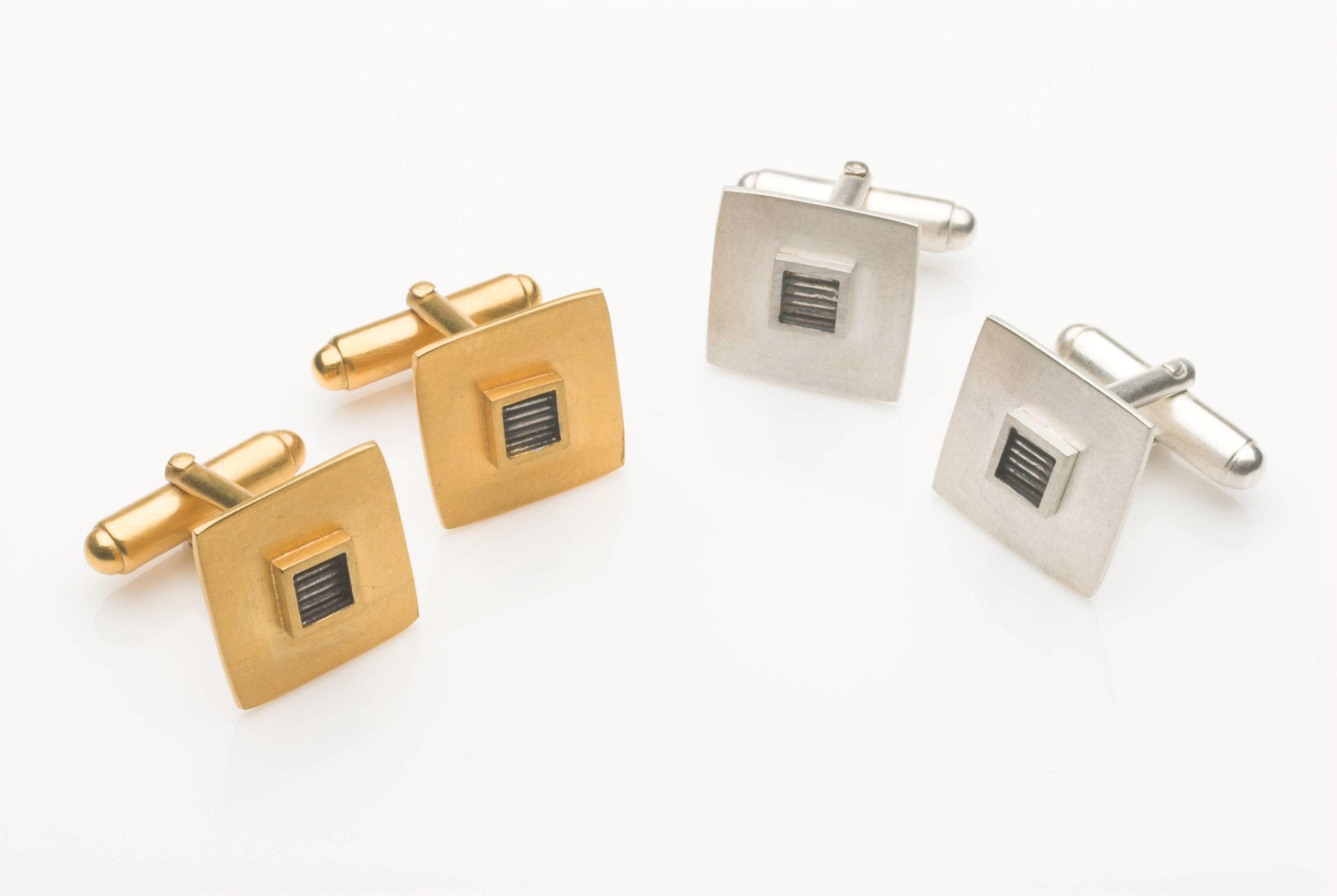 C7GP Silver and gold plate £110, silver £90 available in the shop