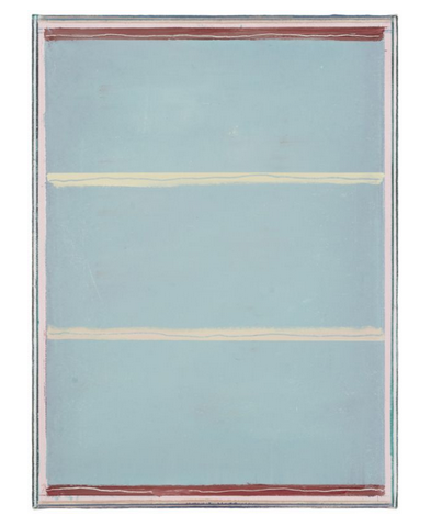 Untitled, 2014 Oil on canvas, 31 × 23 cm