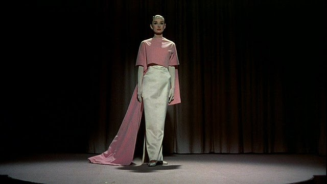funny-face-audrey-hepburn-cream-pink-silk-sheath-dress-cape-50s-vintage-clothing2.jpg
