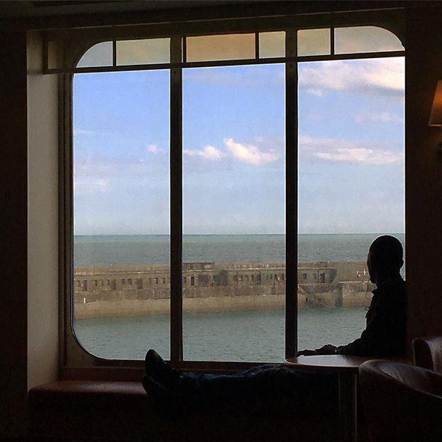 Dover to Calais