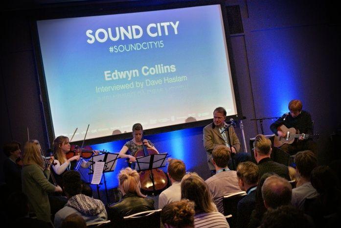 Edwyn Colins