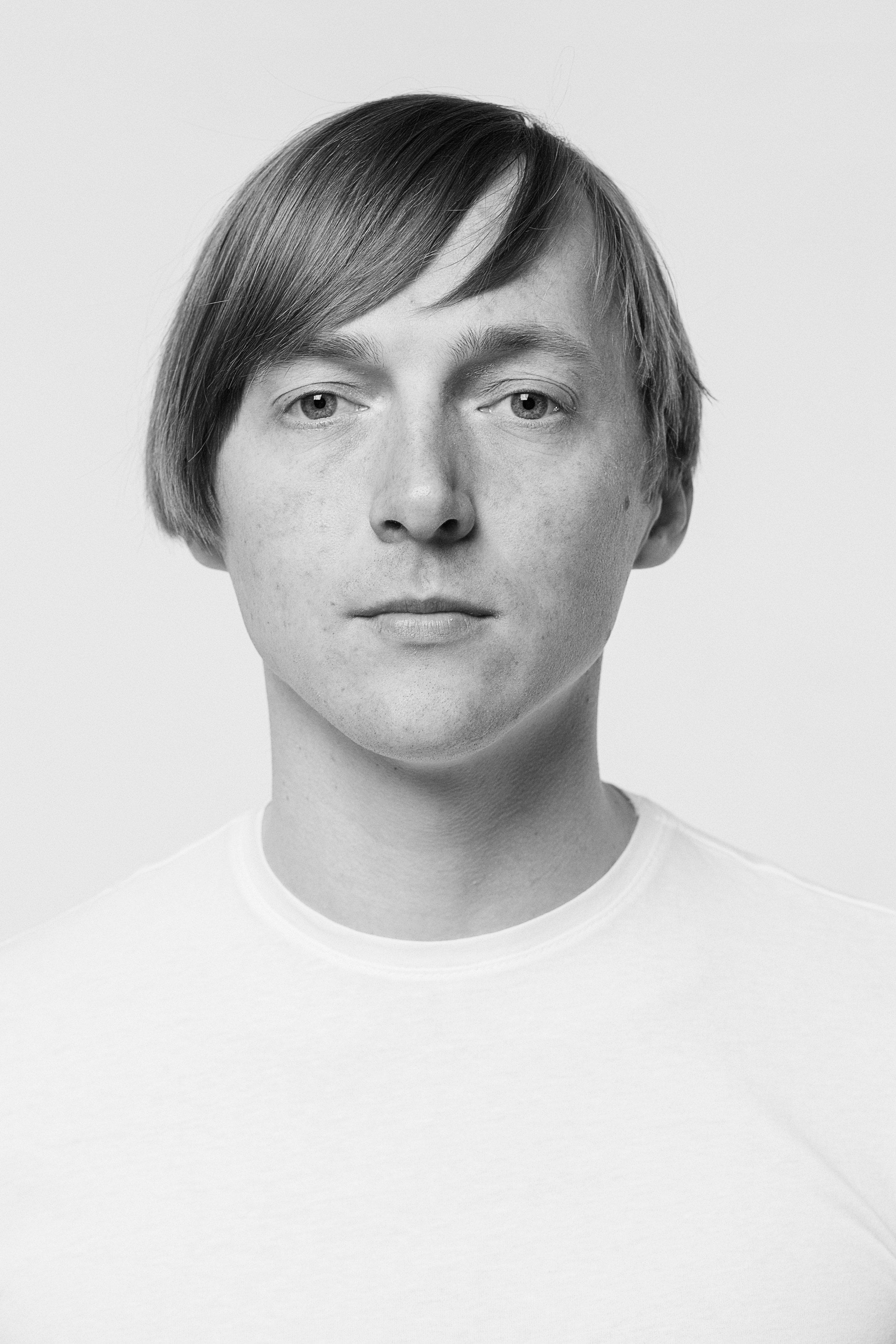 Tadas Maksimovas. Born on 2 February, 1983.