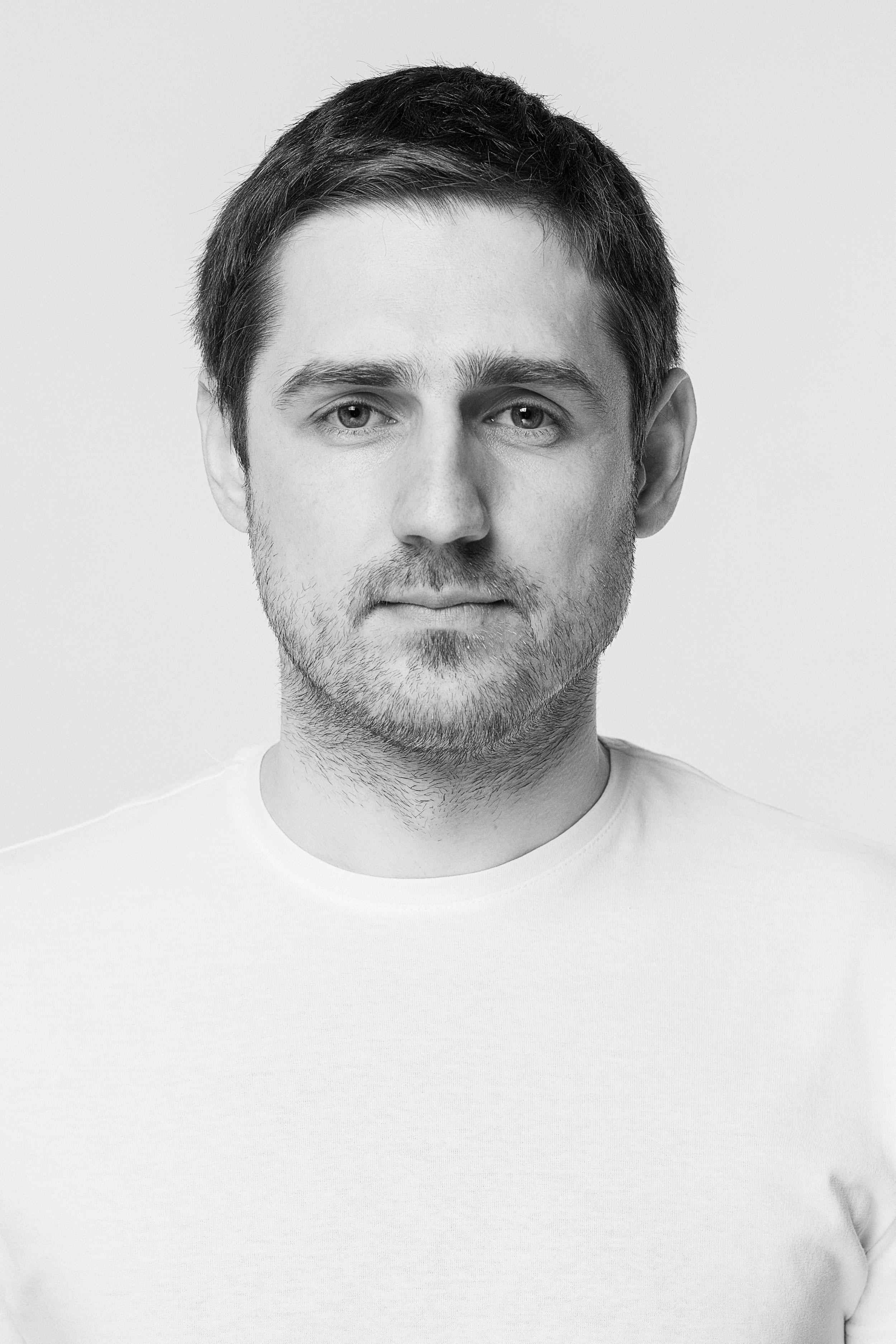 Tadas Maksimovas. Born on 30 March, 1984.