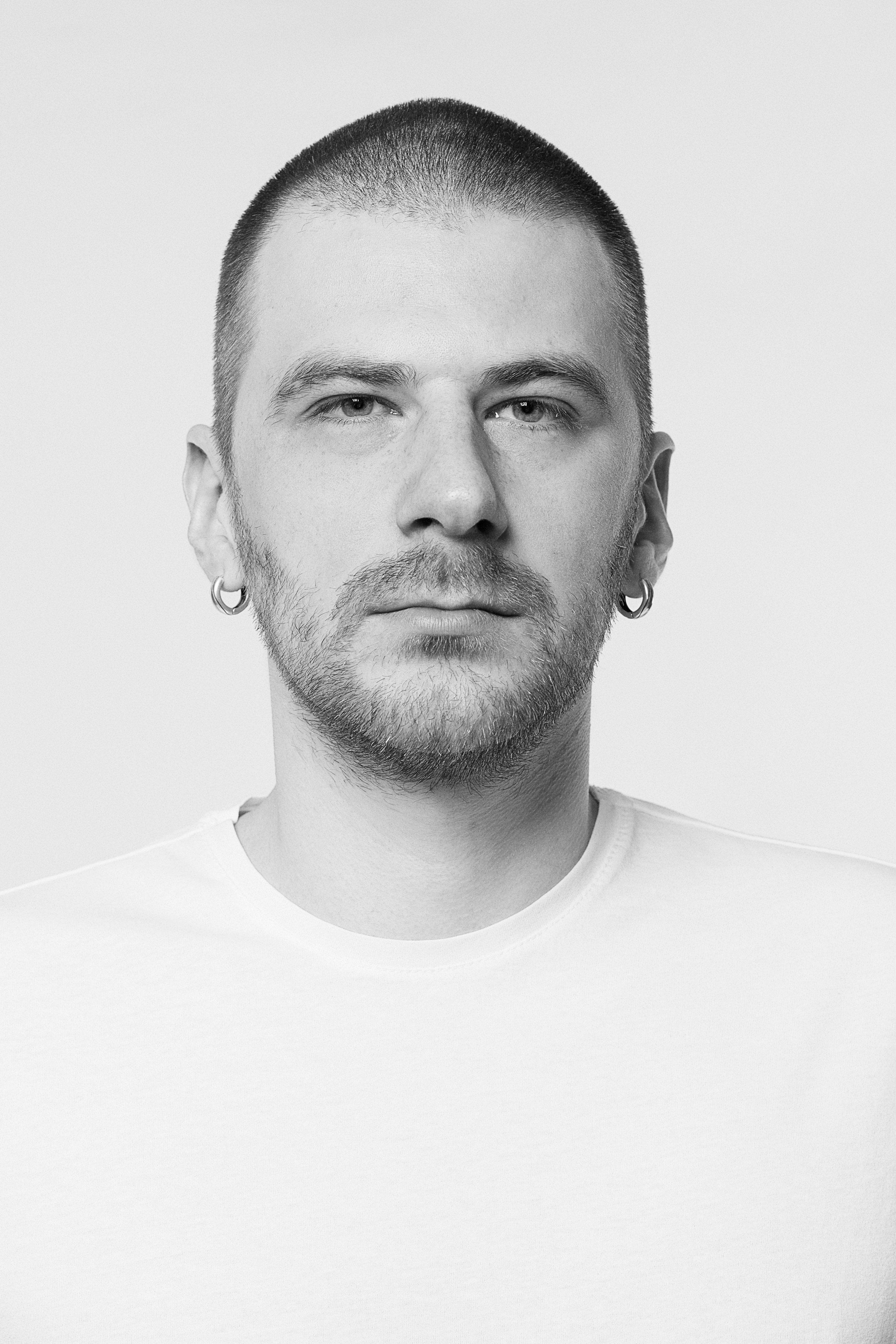 Tadas Maksimovas. Born on 9 April, 1984.