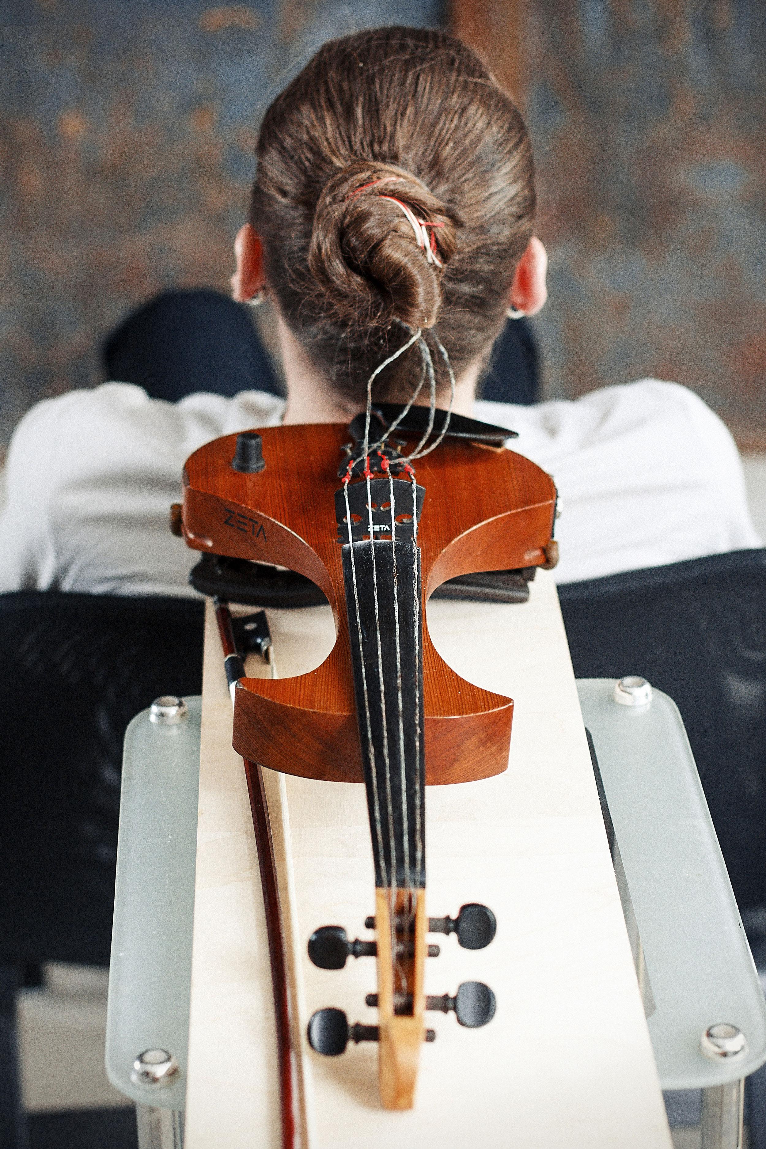 Hair Music
