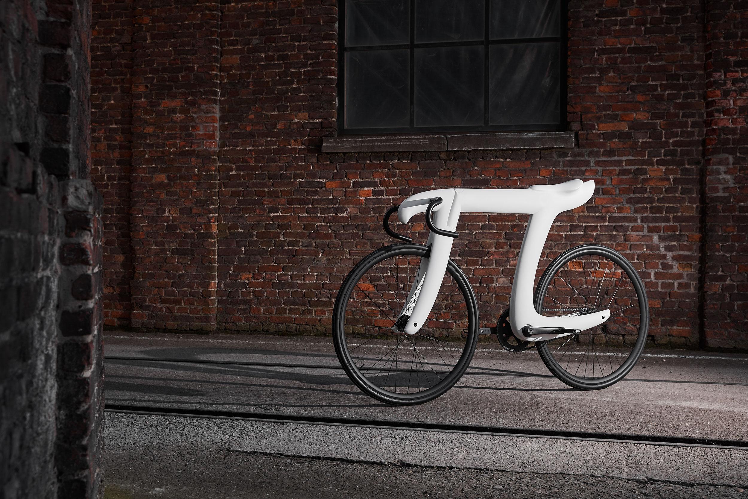The Pi Bike