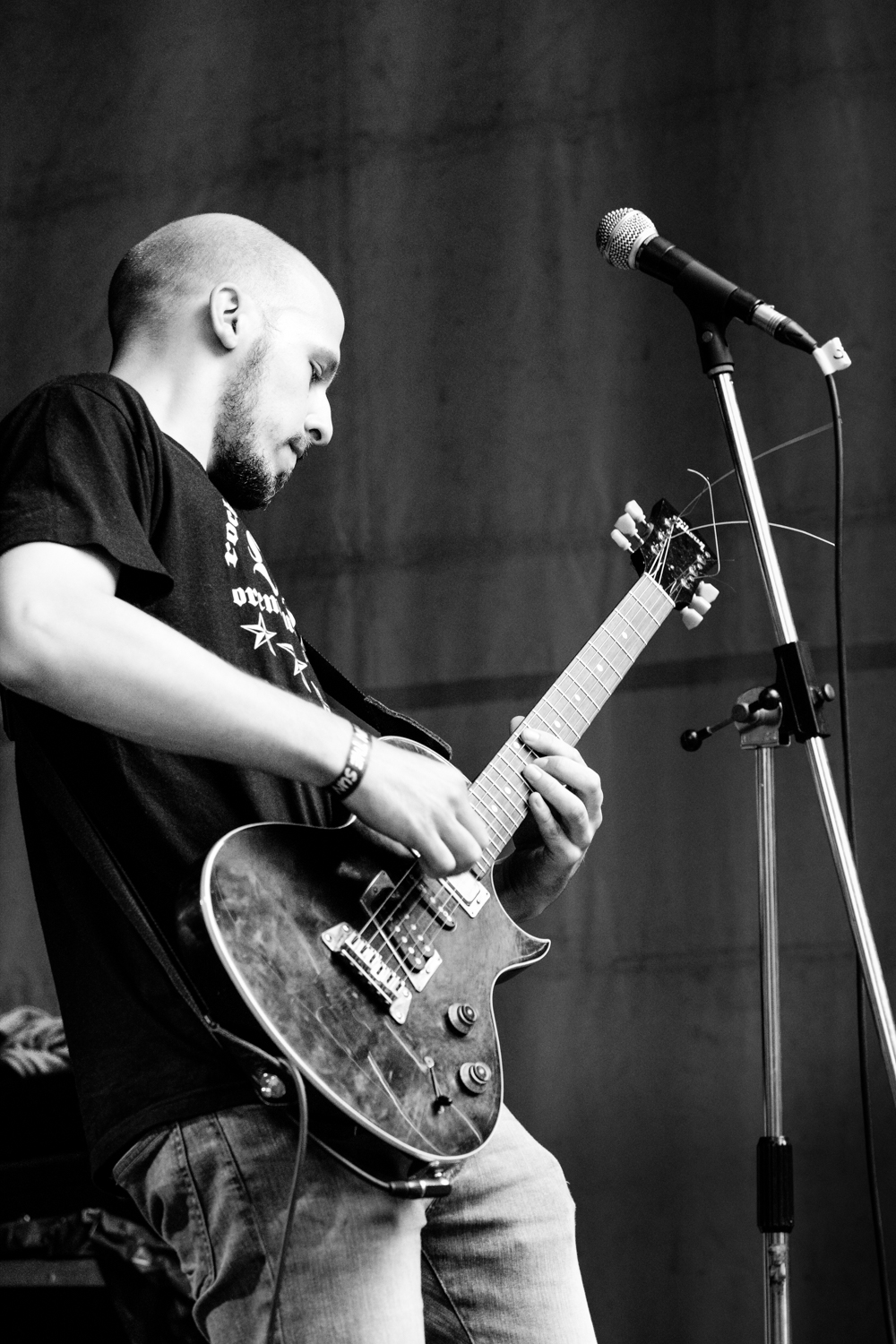 The Creech at Stains In The Sun II Festival_by Philipp Lindenau_