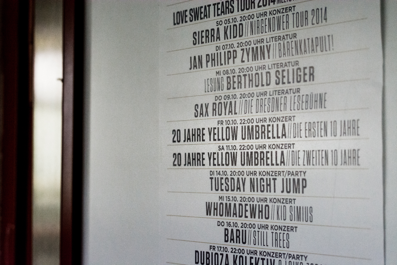 Twenty Years of Yellow Umbrella - Day Two_by Philipp Lindenau_www.philipplindenau.com.jpg