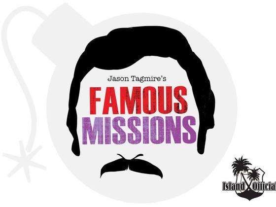 Famous Missions