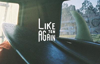 Like ten again