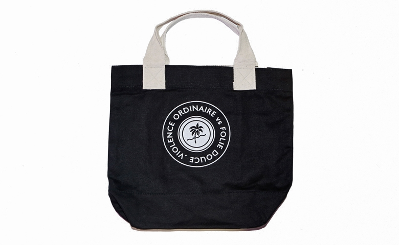 Folie Douce deluxe Tote bag