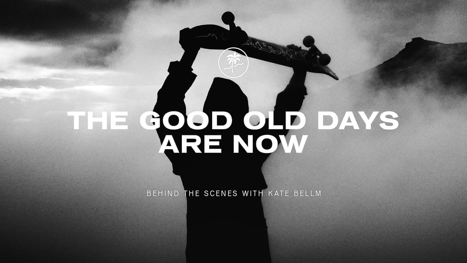 The Good Old Days Are Now