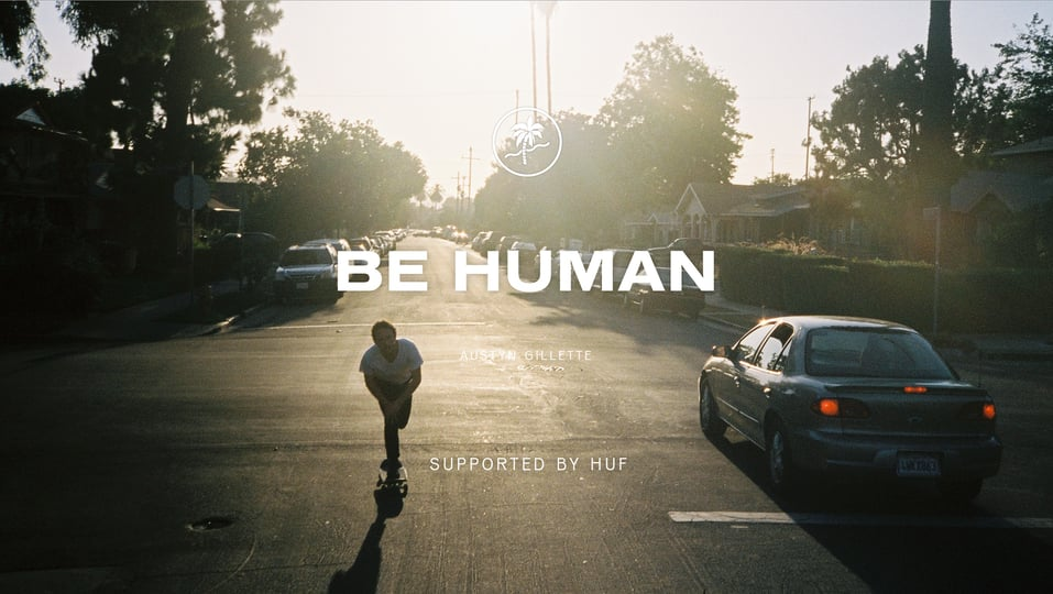 Be Human