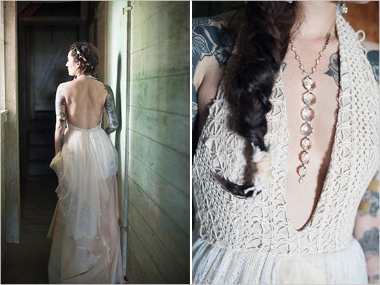 Ponomo Wedding Crystal Drop Necklace.jpg