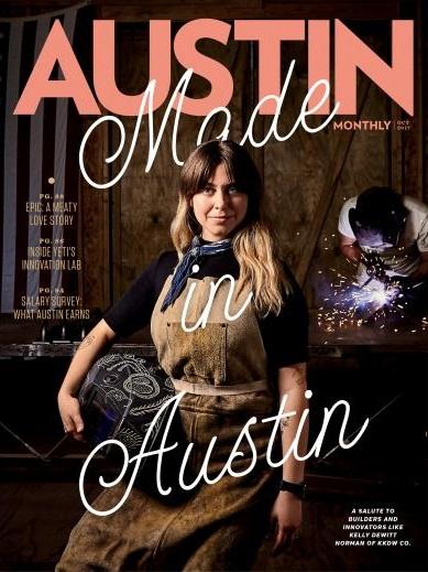 AUSTIN MONTHLY -