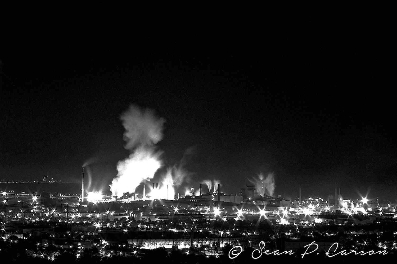 Smoke & Lights