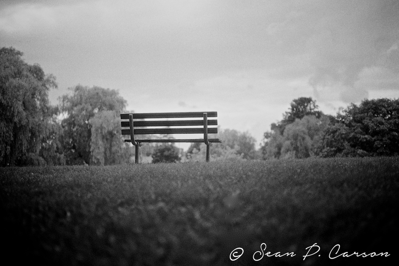 Awaiting A Friend