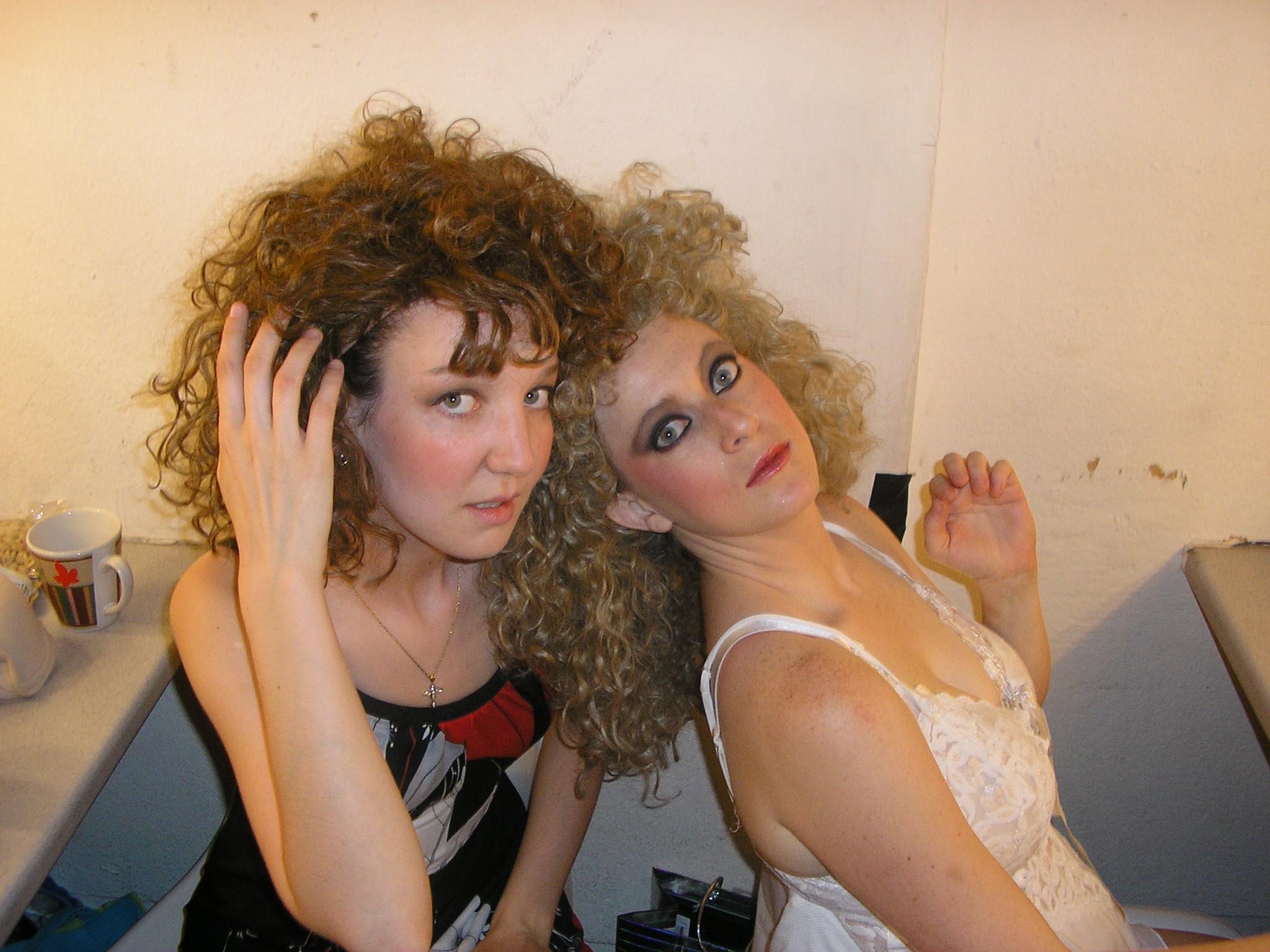 FA opening - Kate & Alana wigs.jpg