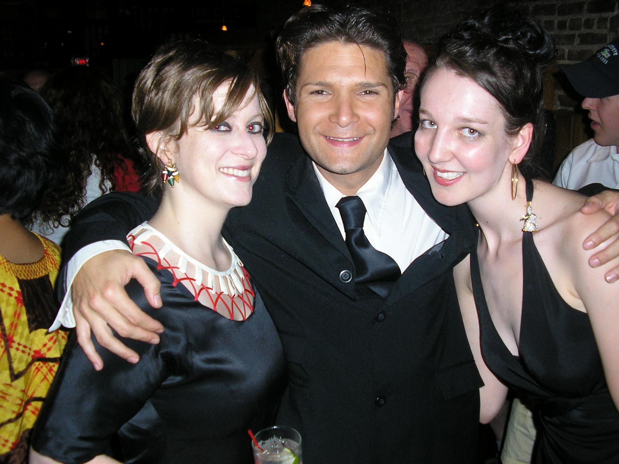 FA opening - Alana, Corey, Kate.jpg