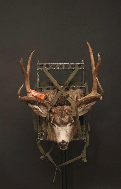 Muledeer 63  Backpack mount