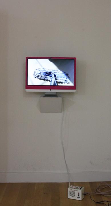 Blessed Monotony, installation