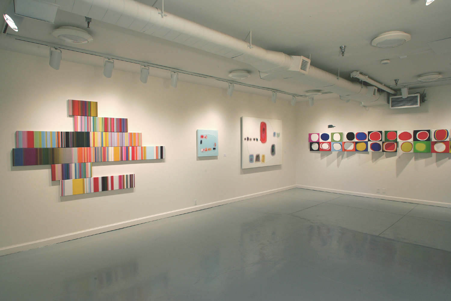 Color Decoded   Cheekwood Museum's Temporary Contemporary Gallery