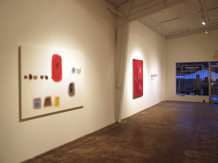 Persona Project     Saltworks Gallery