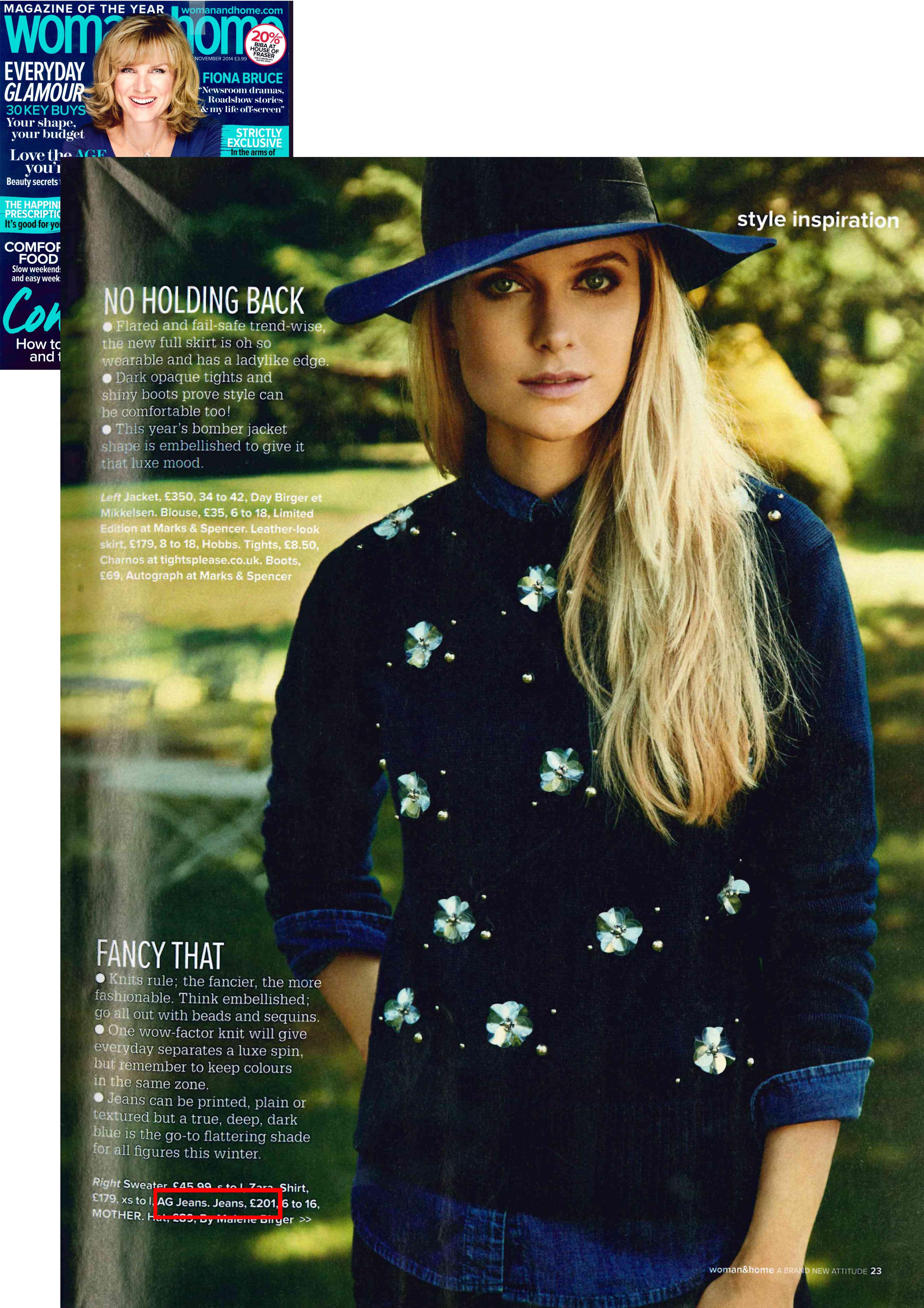 Woman-and-Home---November-2014---AG---AG-Finch-shirt---Off-Duty-Chic---Angela-Kennedy---pg23[1].jpg